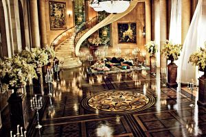 great gatsby movie set design - jay gatsby mansion ballroom.jpg